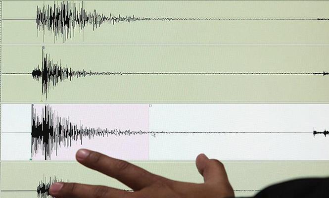 İran`da peş peşe 20 deprem! Yaralılar var