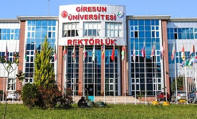 Giresun Üniversitesi 26 öğretim üyesi alacak