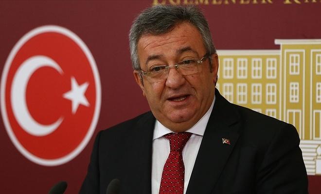 CHP Grup Başkanvekili Altay'dan   Ümit Özdağ yorumu