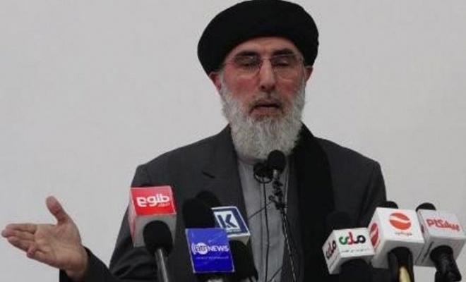 Hikmetyar, Taliban ile Gayri resmi anlaşma yaptığını söyledi