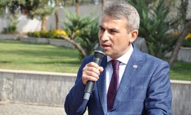 """""""Muhtarlar vatandaşla devlet arasında köprü işlevini yürütendir"""""""
