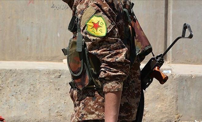5 YPG'li  öldürüldü