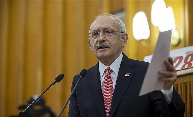 CHP Dersim ile 'helalleşmiş'!