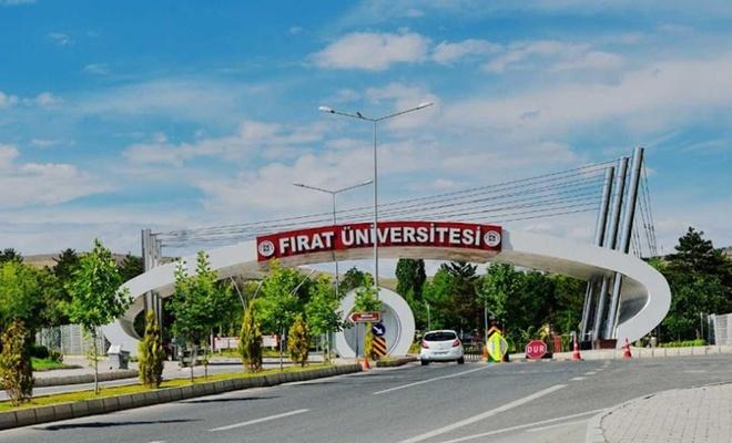 Fırat Üniversitesi'nde personel alım kurası yarın çekilecek