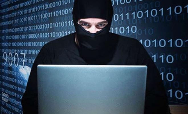İşgal rejimine ait bir site hackerlenerek 7 milyon kişinin bilgisi ele geçirildi