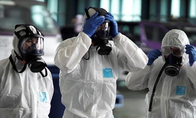 10 Mayıs koronavirüste son durum açıklandı