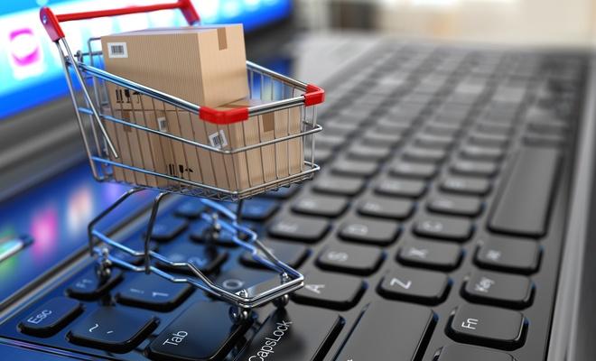 e-ticarette kâr etmek için…