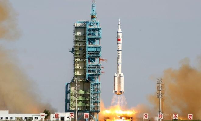 Çin, ikinci ticari uydusunu fırlattı
