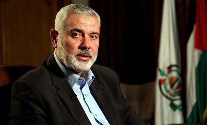 Heniyye, BM Orta Doğu Barış Süreci Özel Koordinatörü'yle  görüştü