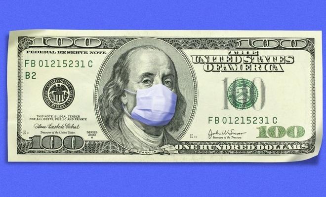 """IMF: """"Pandemi yeni bir aşamaya girdi"""""""