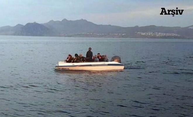 7 Kürt 3 gündür sığınacak ülke arıyor