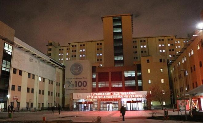 Diyarbakır'da yoğun bakım üniteleri alarm veriyor