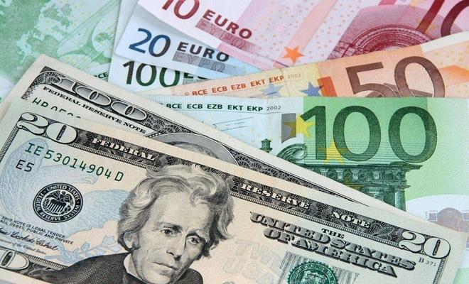 Dolar / Euro kuru kaç TL?