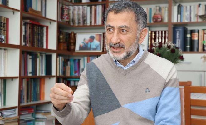 """Emekli Albay Ay: """"ABD'de eğitim alan subaylar Türkiye'de darbelerin içerisinde yer aldı"""""""
