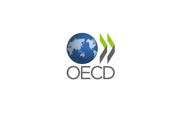 OECD, Türkiye ekonomisi için büyüme tahminini revize etti