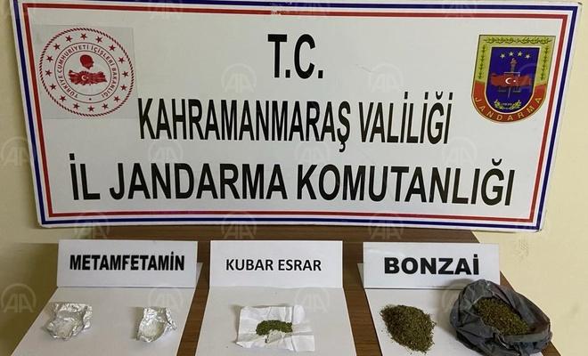 Uyuşturucu operasyonunda 7 şüpheli gözaltına alındı