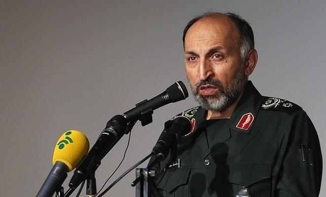 Kudüs Gücü Komutan Yardımcısı öldü