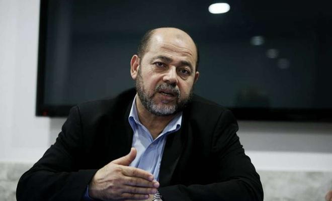 Hamas'tan AB'nin siyonist yanlısı tutumuna tepki