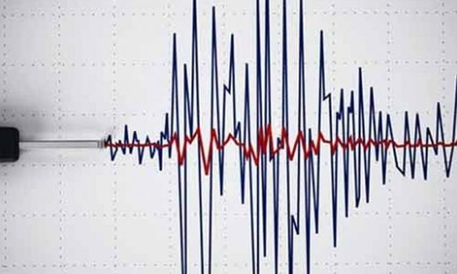 Filipinler`de deprem: 2 ölü