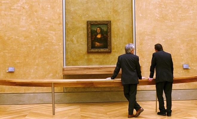 Krizi iliklerine kadar hisseden Fransa'da 'Mona Lisa'yı satalım' önerisi...
