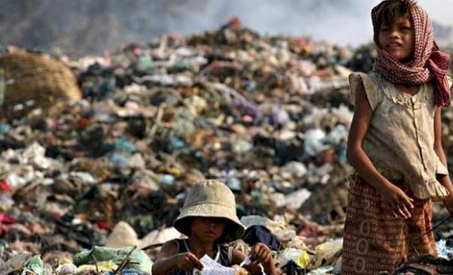 """Batının çöpünden Kamboçya'ya da gına geldi: """"Bu ülke sizin çöplüğünüz değil"""""""