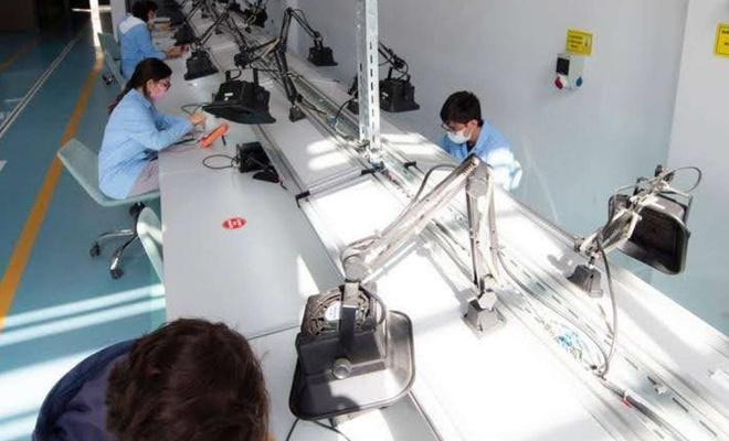 Millî Eğitim Bakanlığı 2 bin 291 patent başvurusu yaptı