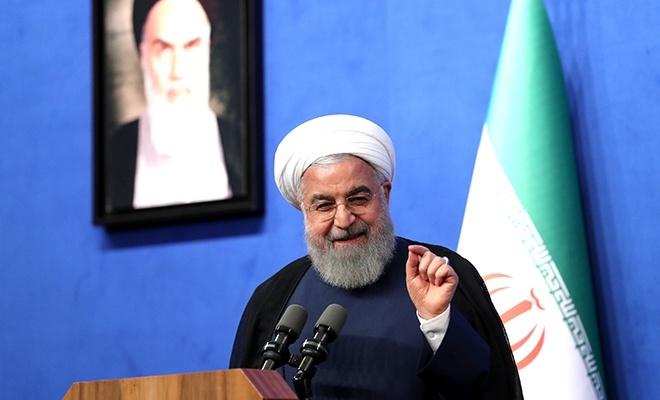 """Ruhani: """"Tercihimiz sağlam bir duruş ve direniştir"""""""