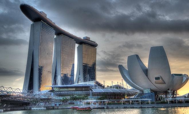 Singapur  ABD'yi solladı! Türkiye sırasını korudu