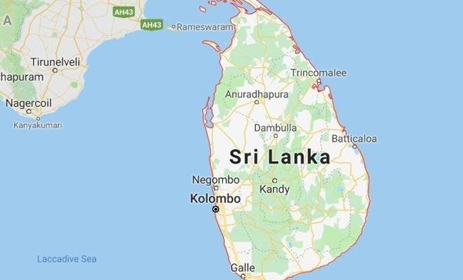 Sri Lanka 20 bin kişinin öldüğünü açıkladı