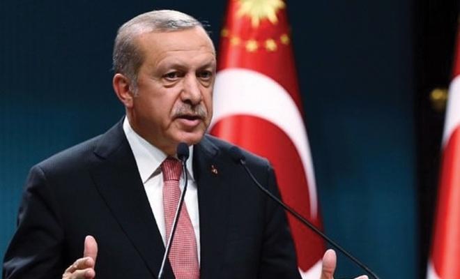 Erdoğan`dan dünyaya çağrı