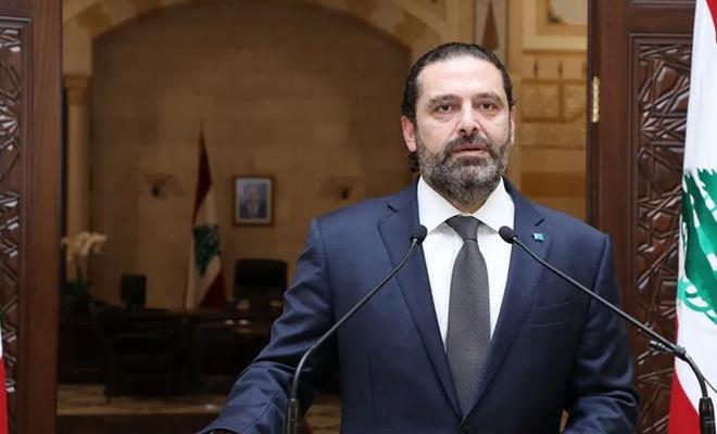 Hariri Hizbullah destekli hükümeti kabul etmeyeceğini açıkladı