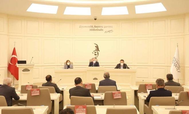 Gaziantep'te meslek liselerini tercih eden öğrencilere burs verilecek