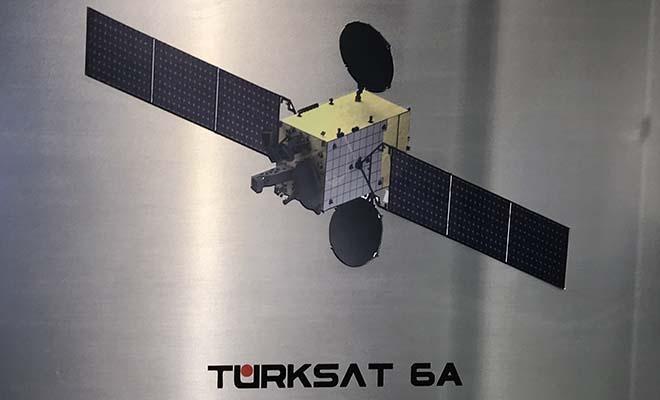 Türkiye haberleşme uydusu üretebilen 15 ülke arasına giriyor
