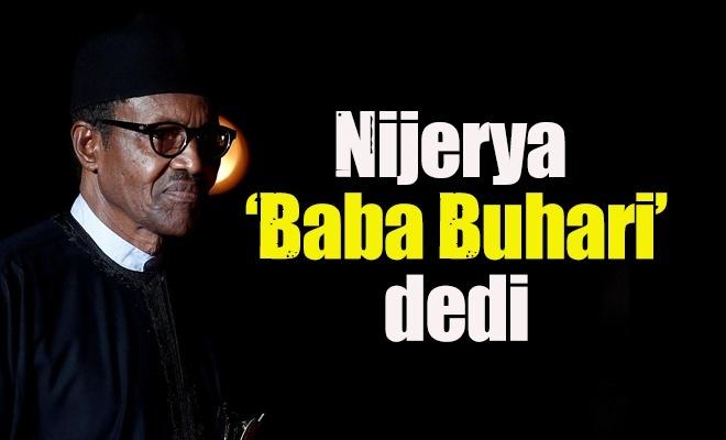 Nijerya 'SEÇİMİNİ' yaptı