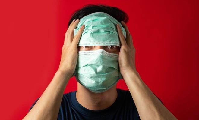 İngiliz uzmanlar: Salgın akıl sağlığımızı bozdu