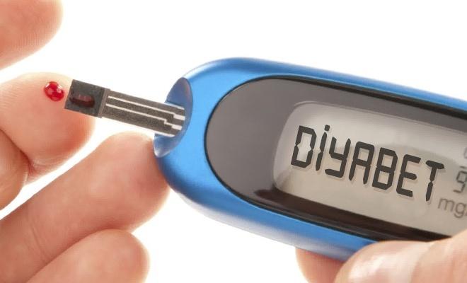 Diyabet ile ilgili bu bilgilere dikkat