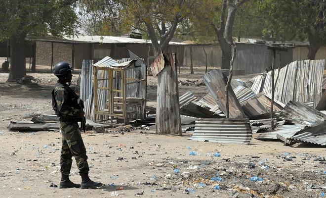 Boko Haram saldırısı: 18 ölü!