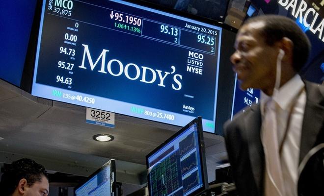 Moody's 13 Türkiye bankasının kredi notunu düşürdü