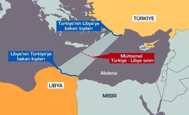 """Türkiye'den Akdeniz satrancında """"şah-mat"""""""