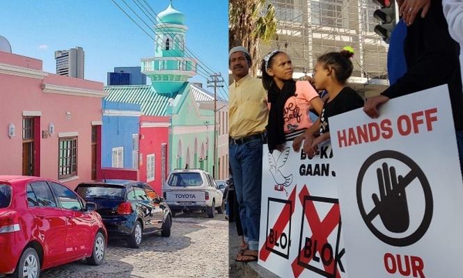 Cape Town`da Müslümanlara yönelik yeni tahrik