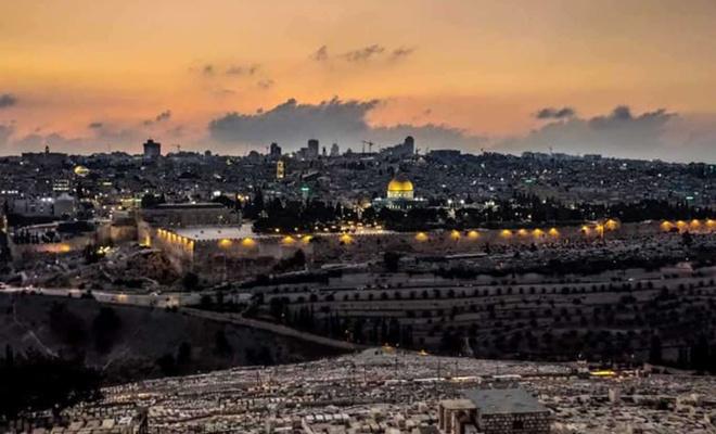 Elâzığ halkı: Kudüs huzur bulursa İslam alemi huzur bulacaktır