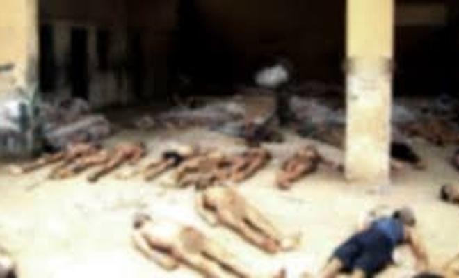 Şam'da bir hapishane: İnsan mezbahası Sednaya