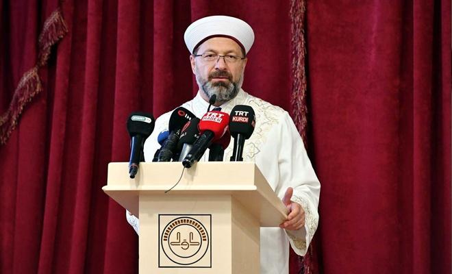 300 bin kişi Yenikapı'da teravih namazı kılacak