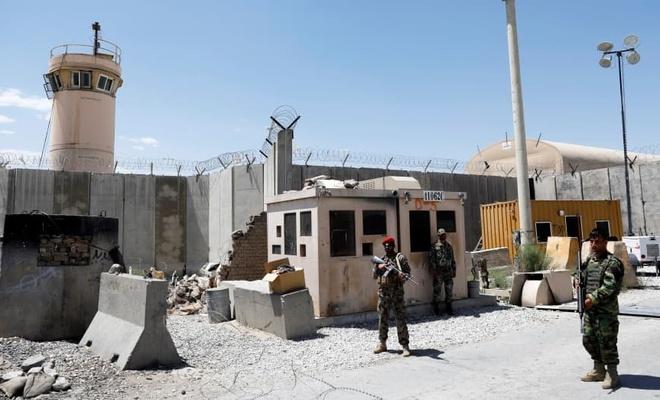 Taliban şehirlere yöneldi: 3 kent kuşatma altında