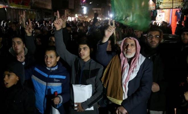 Gazze Savaşmaktan Korkmuyor