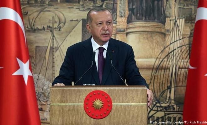 Erdoğan'dan Arınç'a sert çıkış: Hiç bir dava arkadaşım, Yasin Börülerin katillerini savunamaz