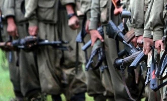 20 yıllık PKK arşivleri ele geçirildi!.