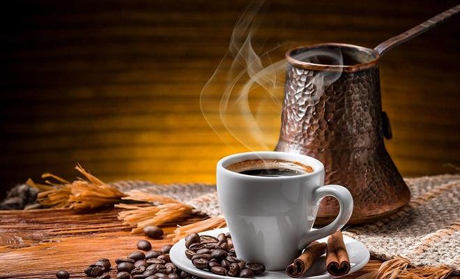 Kahve içmek için sağlıklı nedenleriniz var