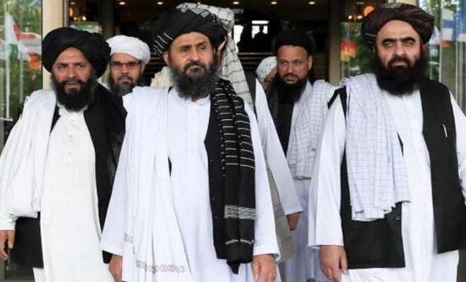 Taliban, Türkiye'nin Kabil Havalimanı'nı koruma teklifini reddetti: Afganistan'dan çekilmelisiniz