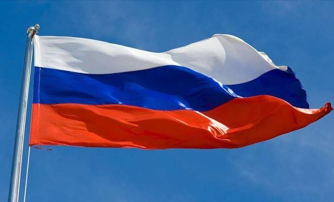 İşgal basınından Rusya iddiası!